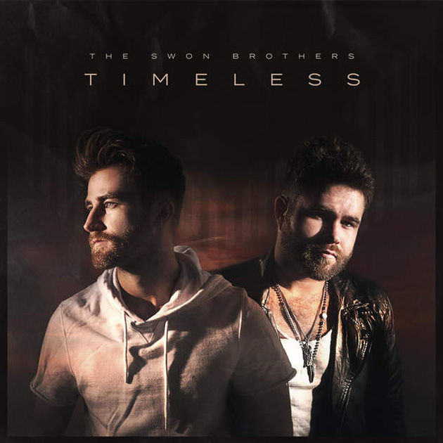 The Swon Brothers – Timeless
