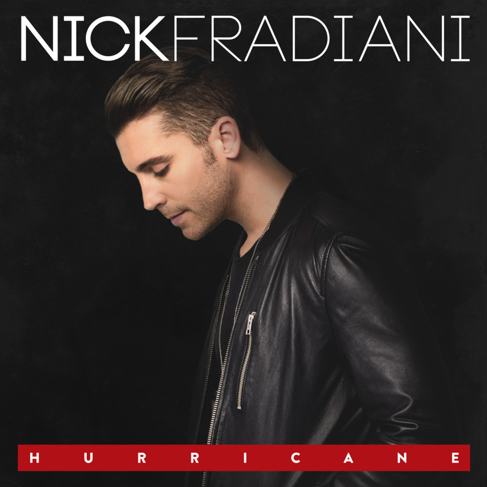 Nick Fradiani – Hurricane