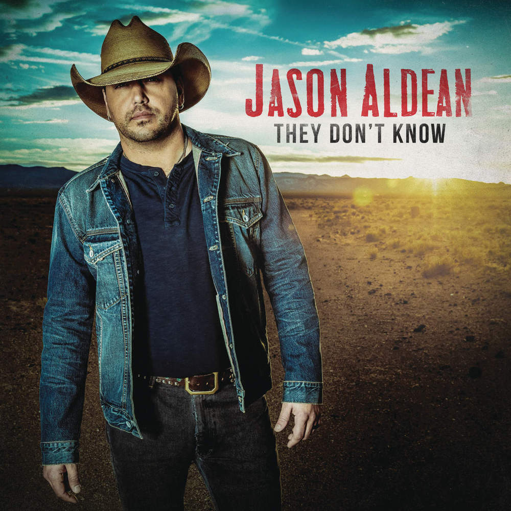 Jason Aldean – They Don't Know