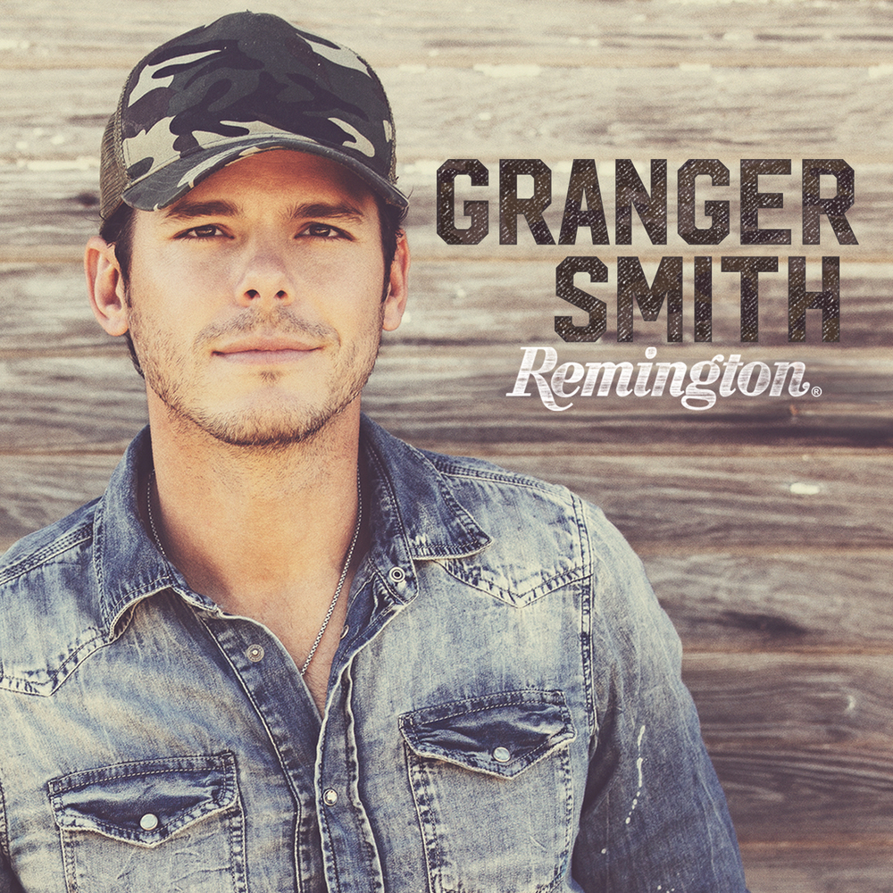 Granger Smith – Remington
