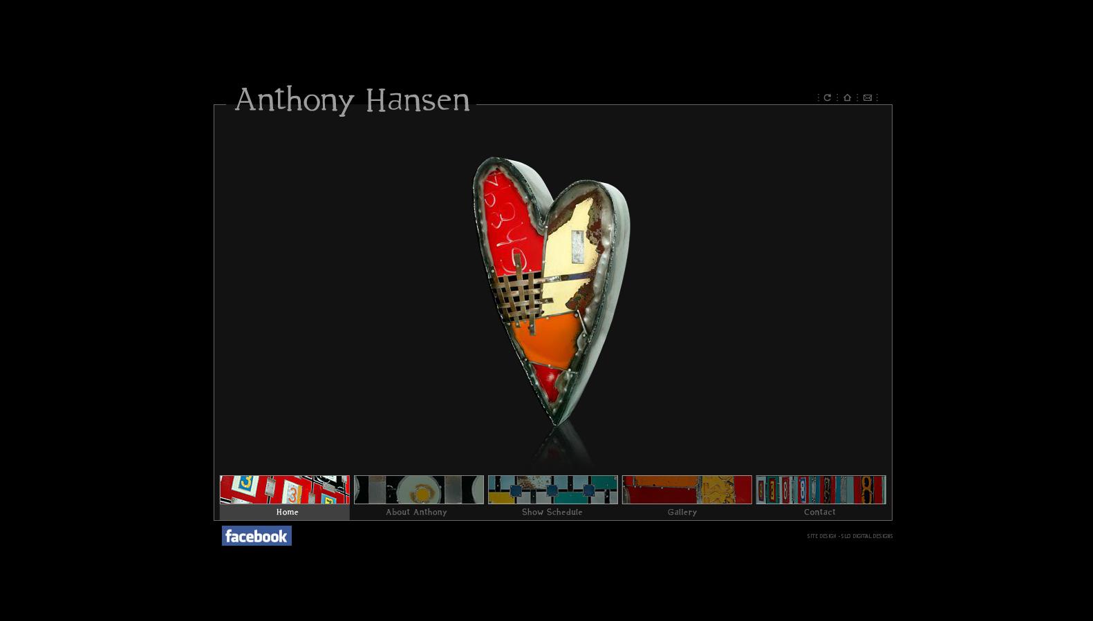 Anthony Hansen