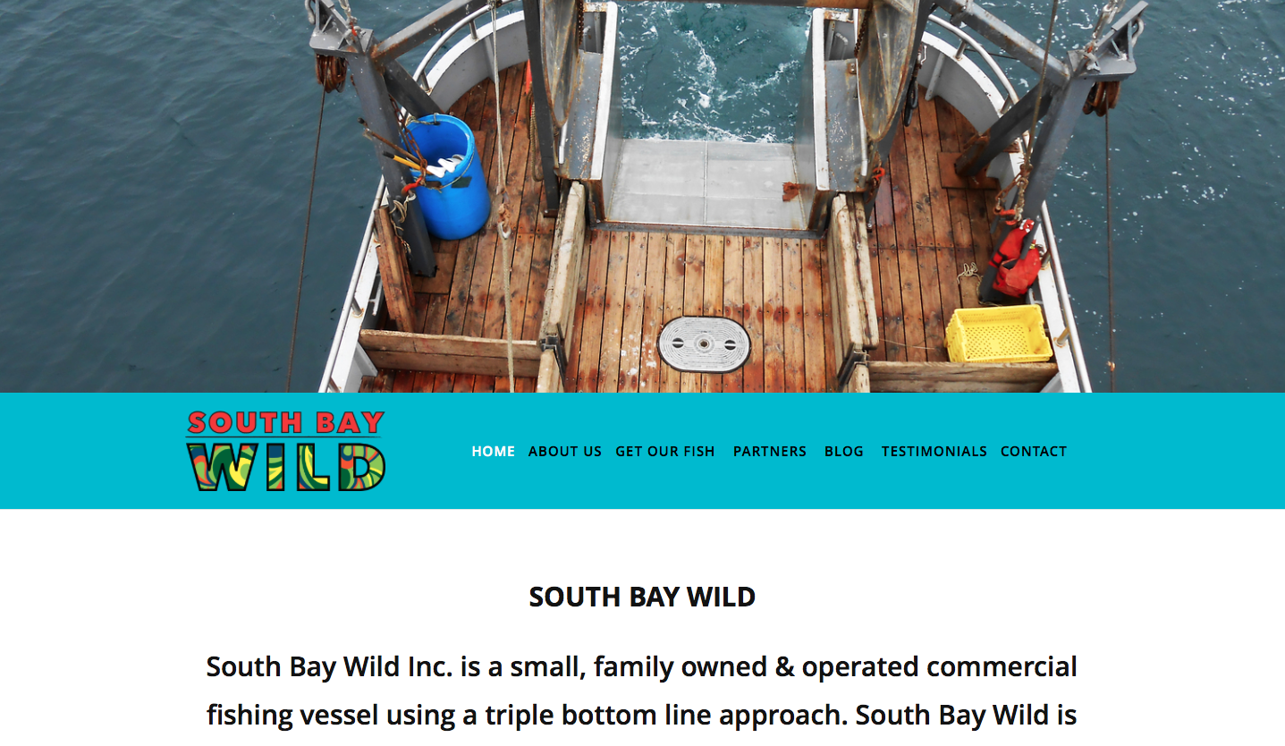 South Bay Wild