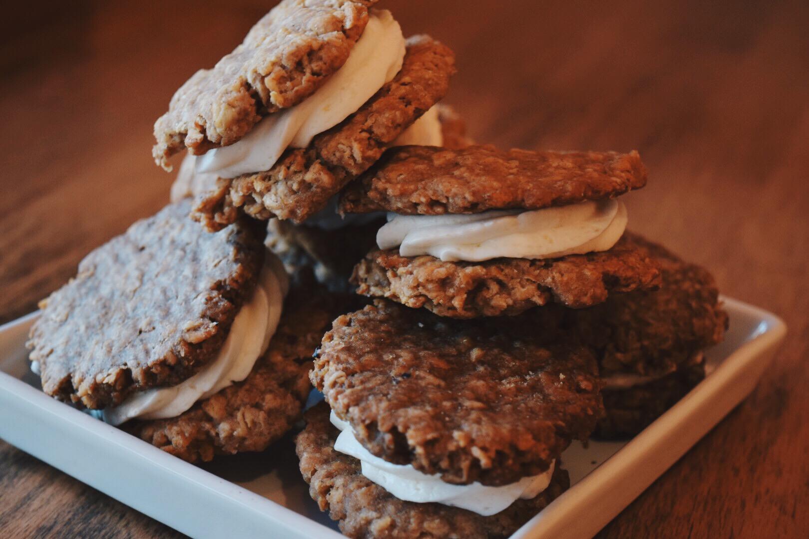 yo yo cookies