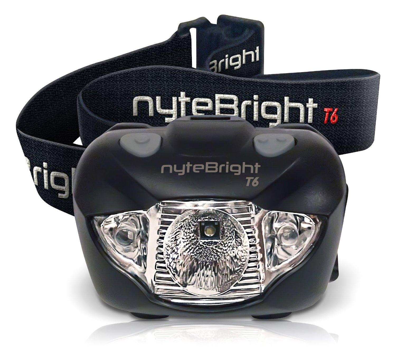 LED Headlamp, amazon $24