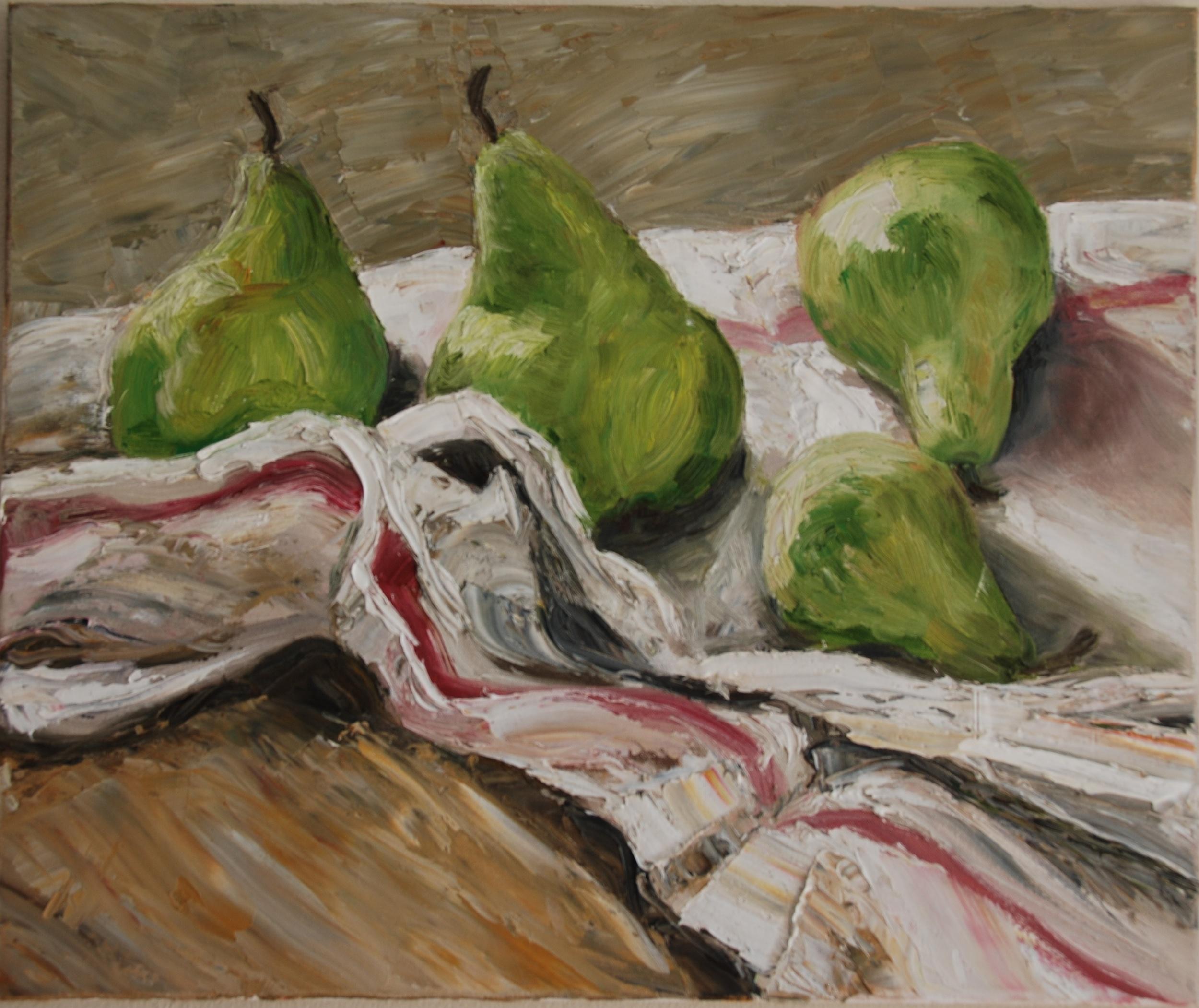 """Barossa Pears"""