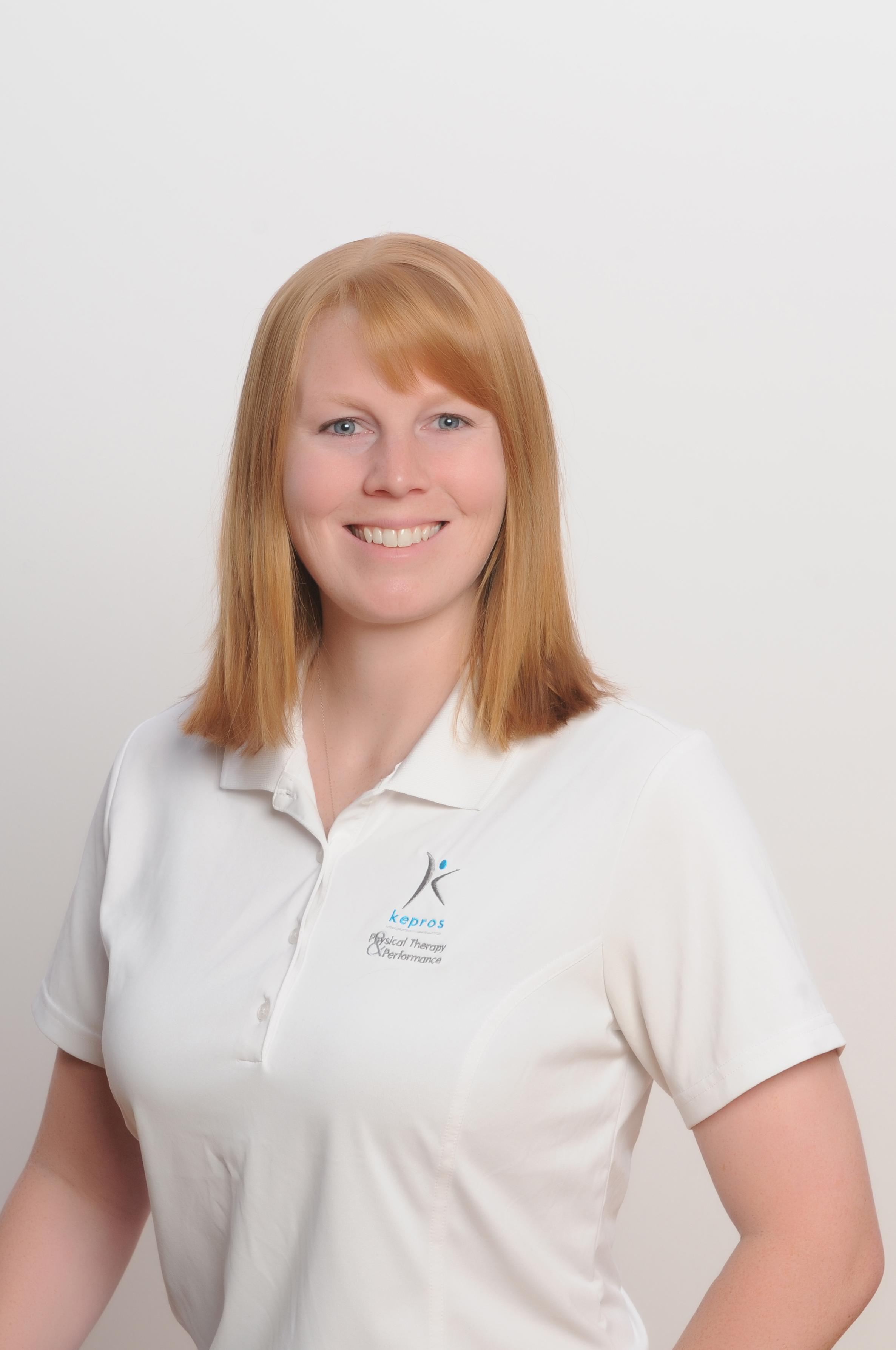 Lauren Saehler, PT, DPT