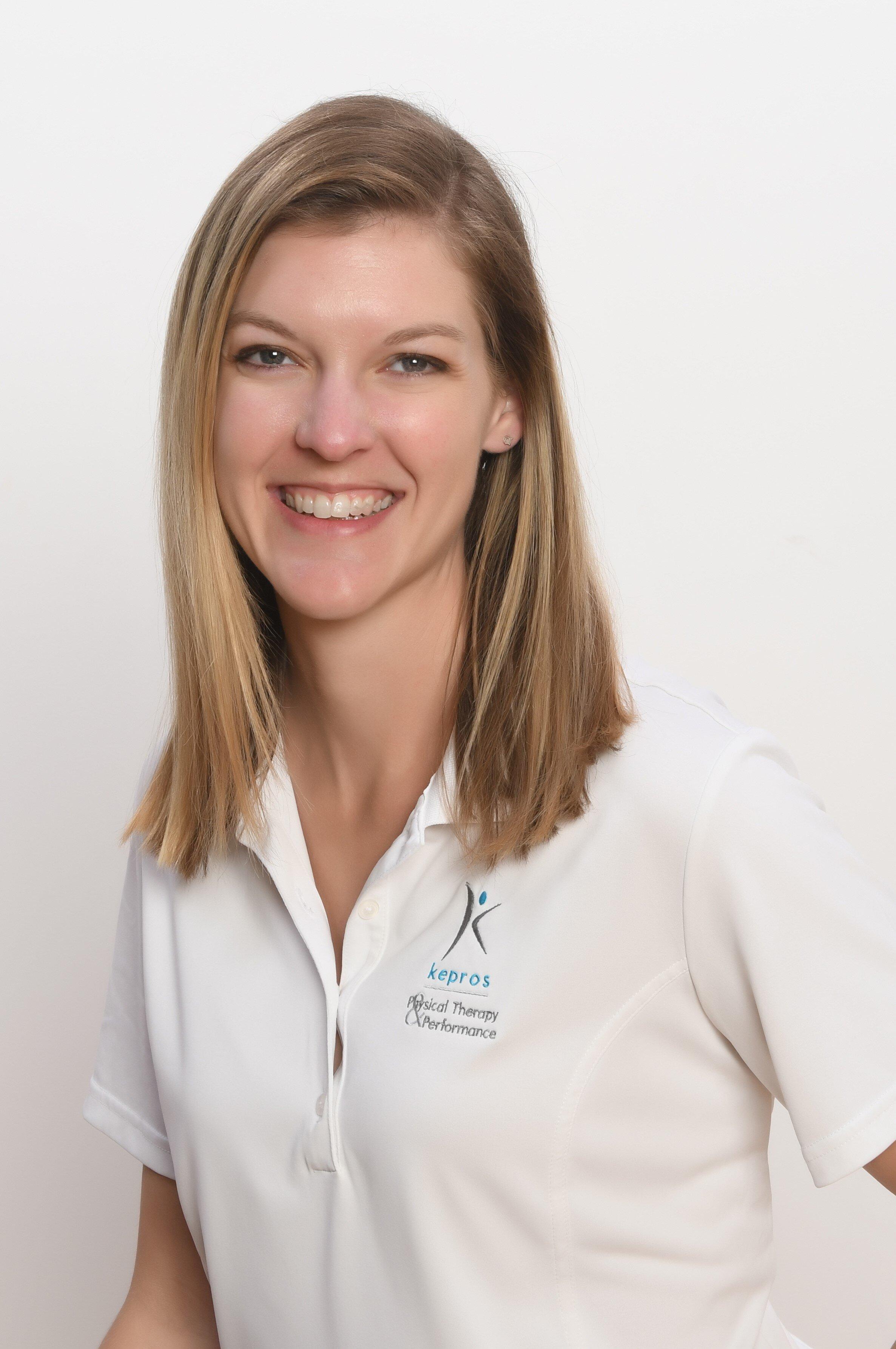 Jill McDonnell, PT, DPT