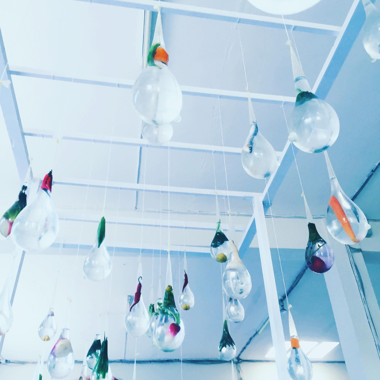 Not Yet Set - 2300/ Hotel Pro Forma, Copenhagen Denmark  Installation / 2016.      http://www.amycwen.com/multimedia/