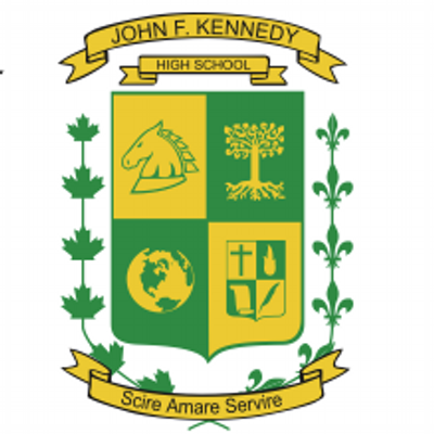JFK High School - Montreal