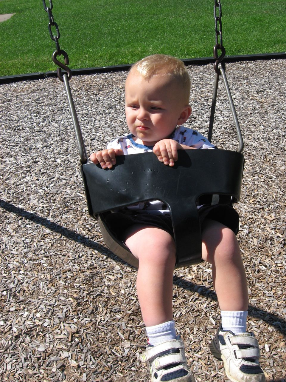Swinging Lonely