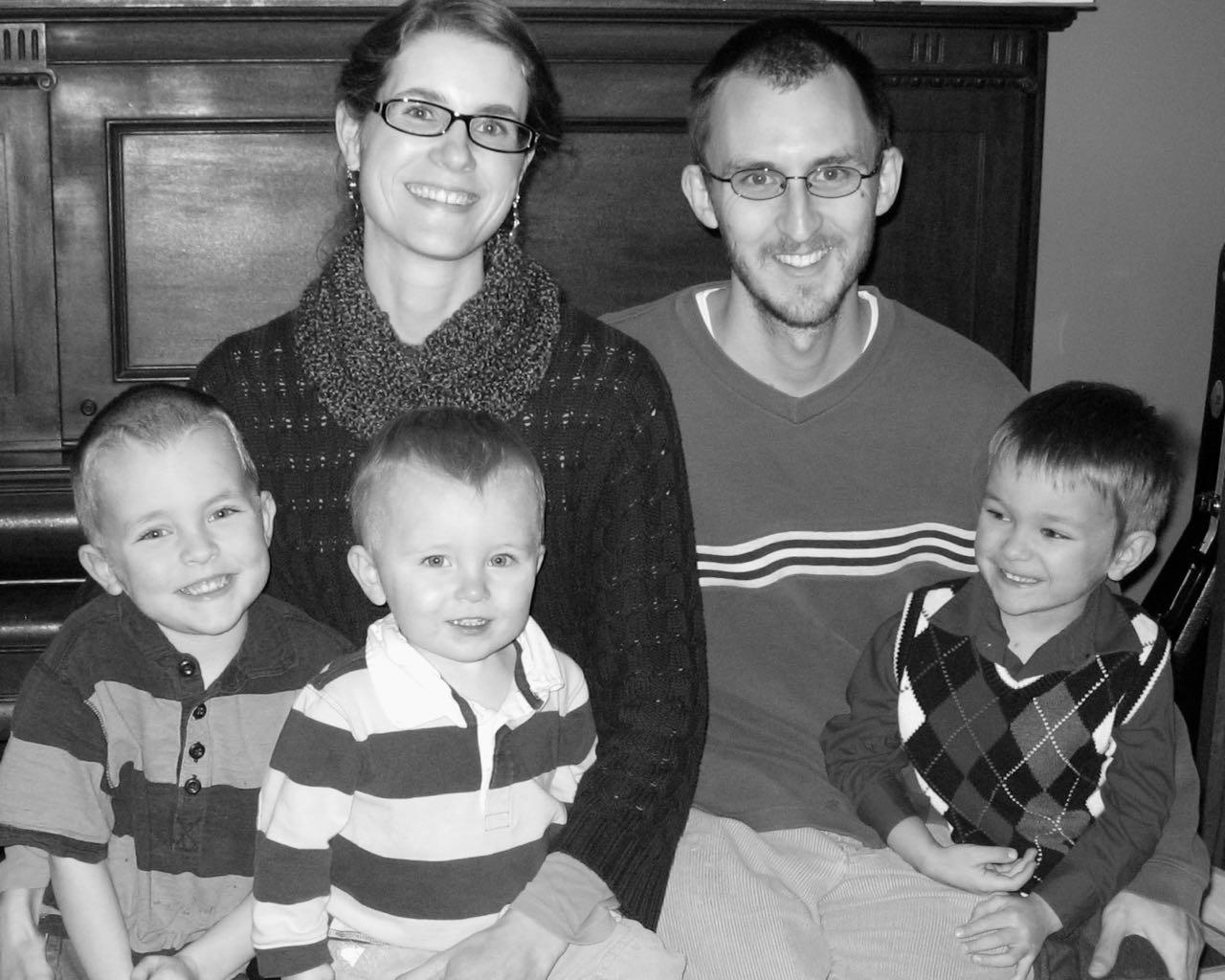2014 DeCaro Family
