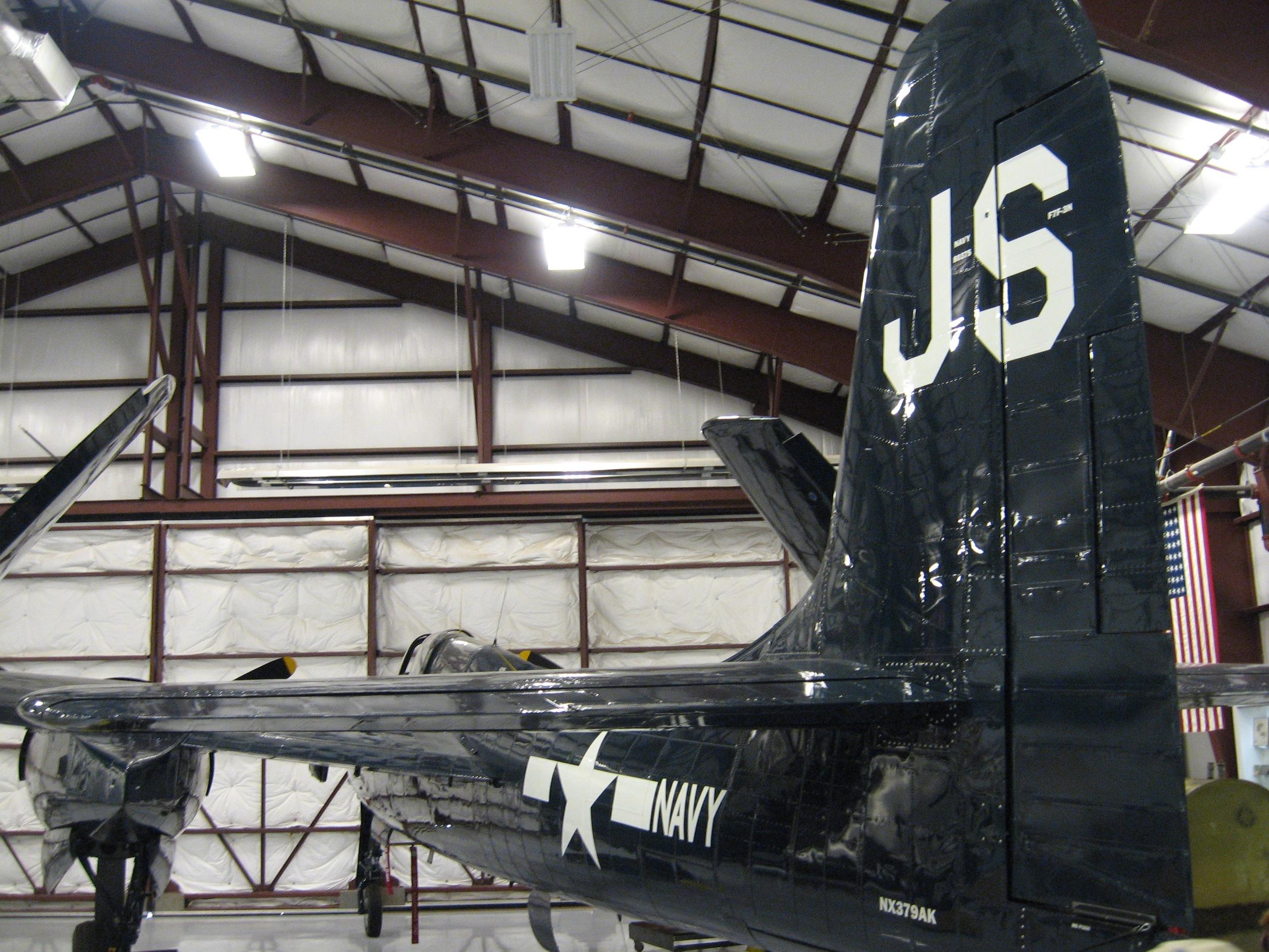 A Cool, Rare Plane...