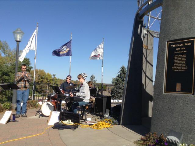 Jazz at the Market