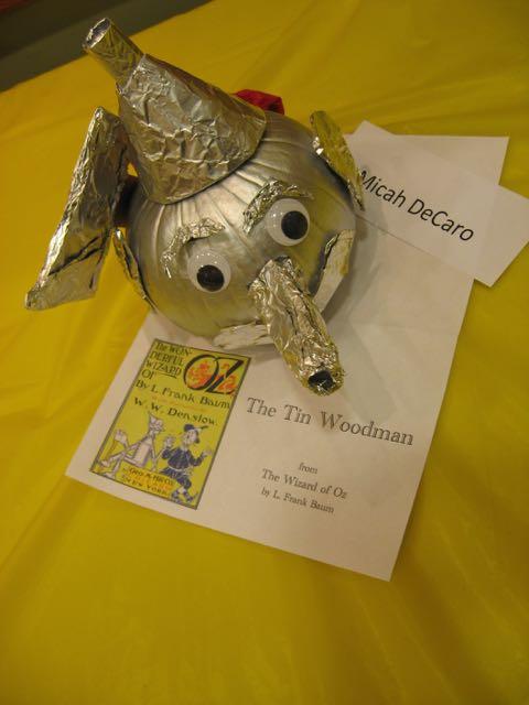 The Winning Pump-tin