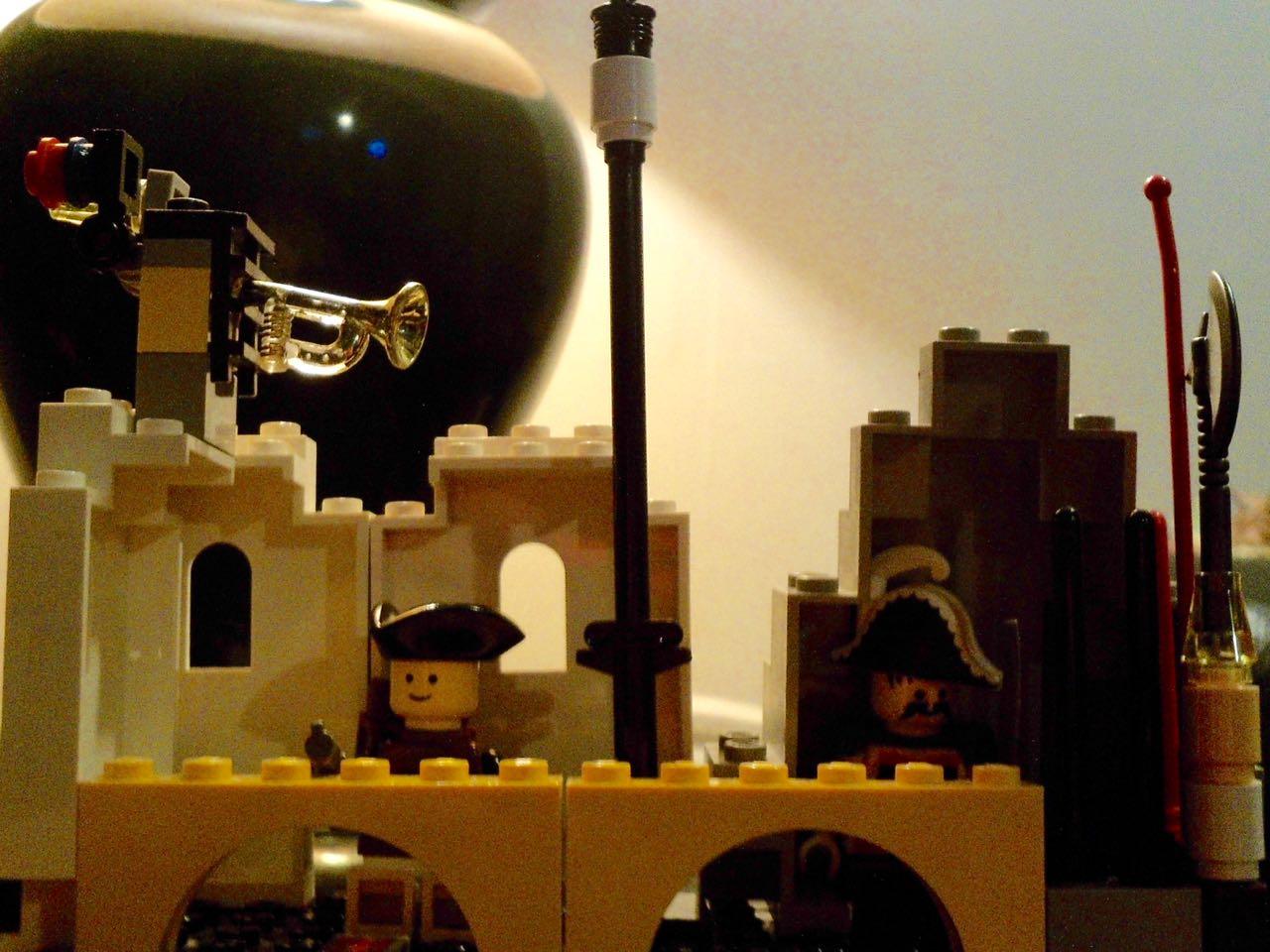 The Castle, by Micah (MJD)