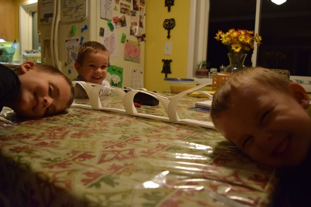 Bridge of 33 Arches
