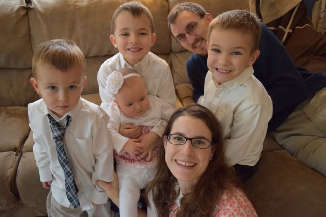 The Best We Could Do