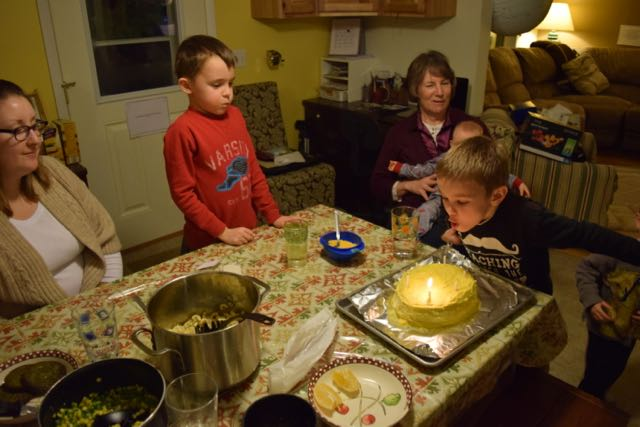 Fisher is 6!