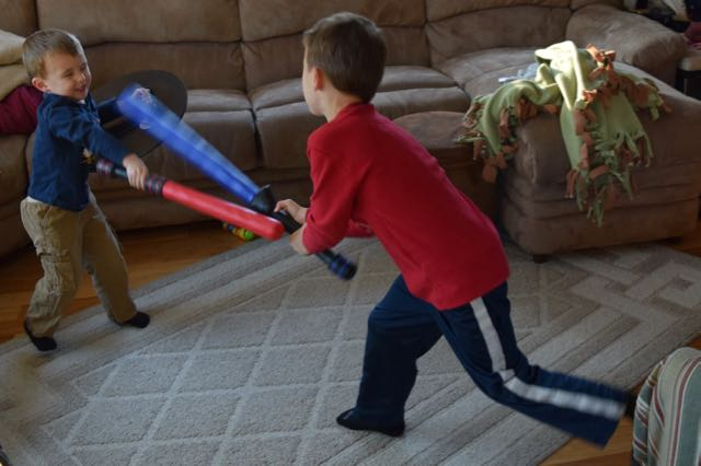 Whombatz in Action