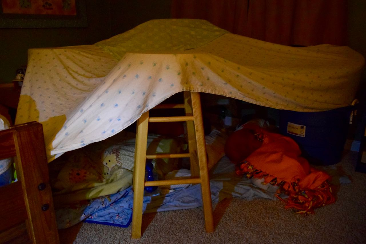 Sukkot Tent