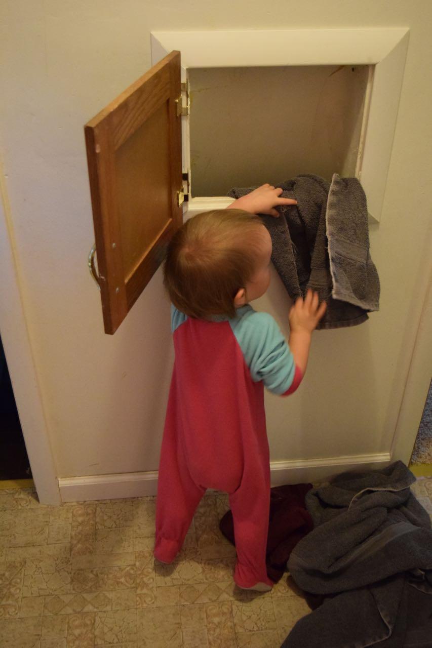 Laundry Helper