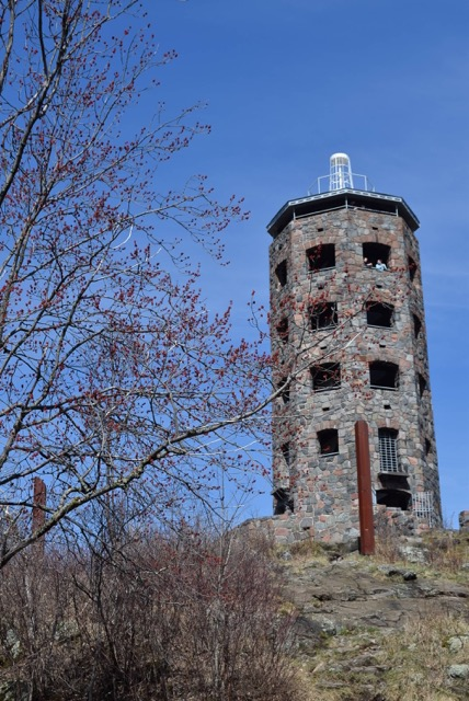 Enger Tower, Duluth