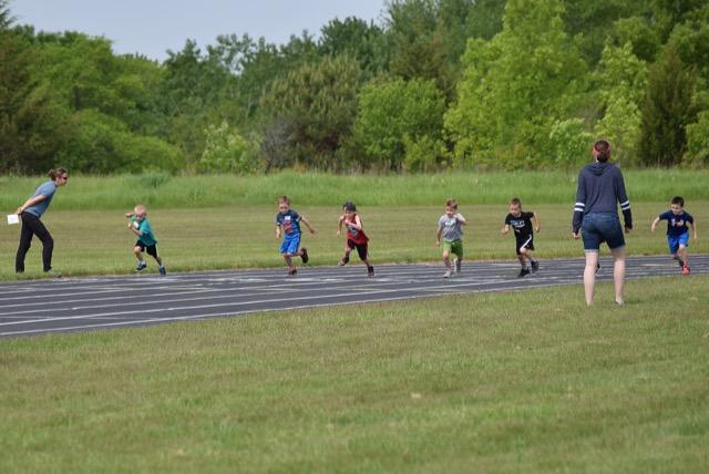 CHS Track & Field Day 2019
