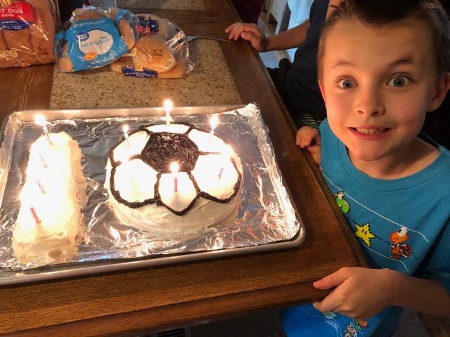 (wait: it's his birthday?!)