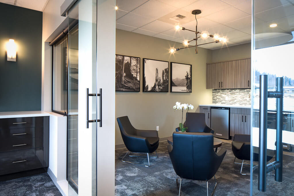 cascade drilling corporate Offices