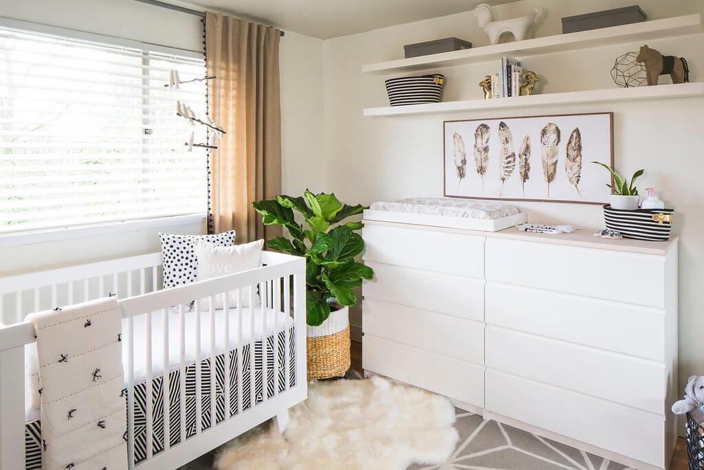 Bellevue nursery