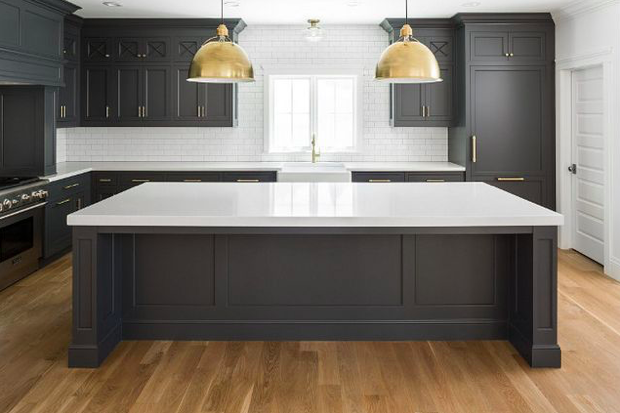 Kitchen Designed by Fox Group Construction