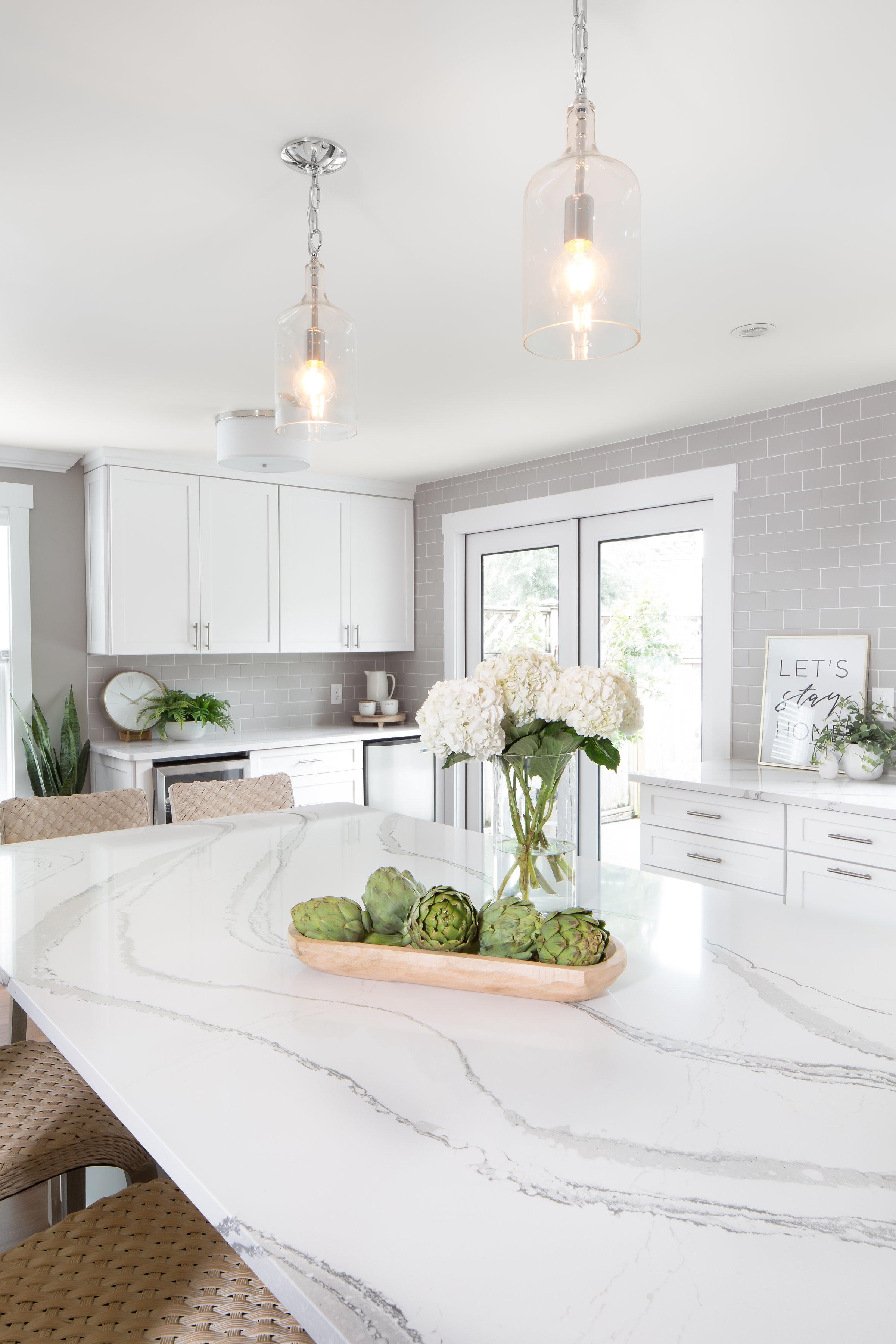 WSDG - Blog | Before&After | Bellevue Kitchen Remodel