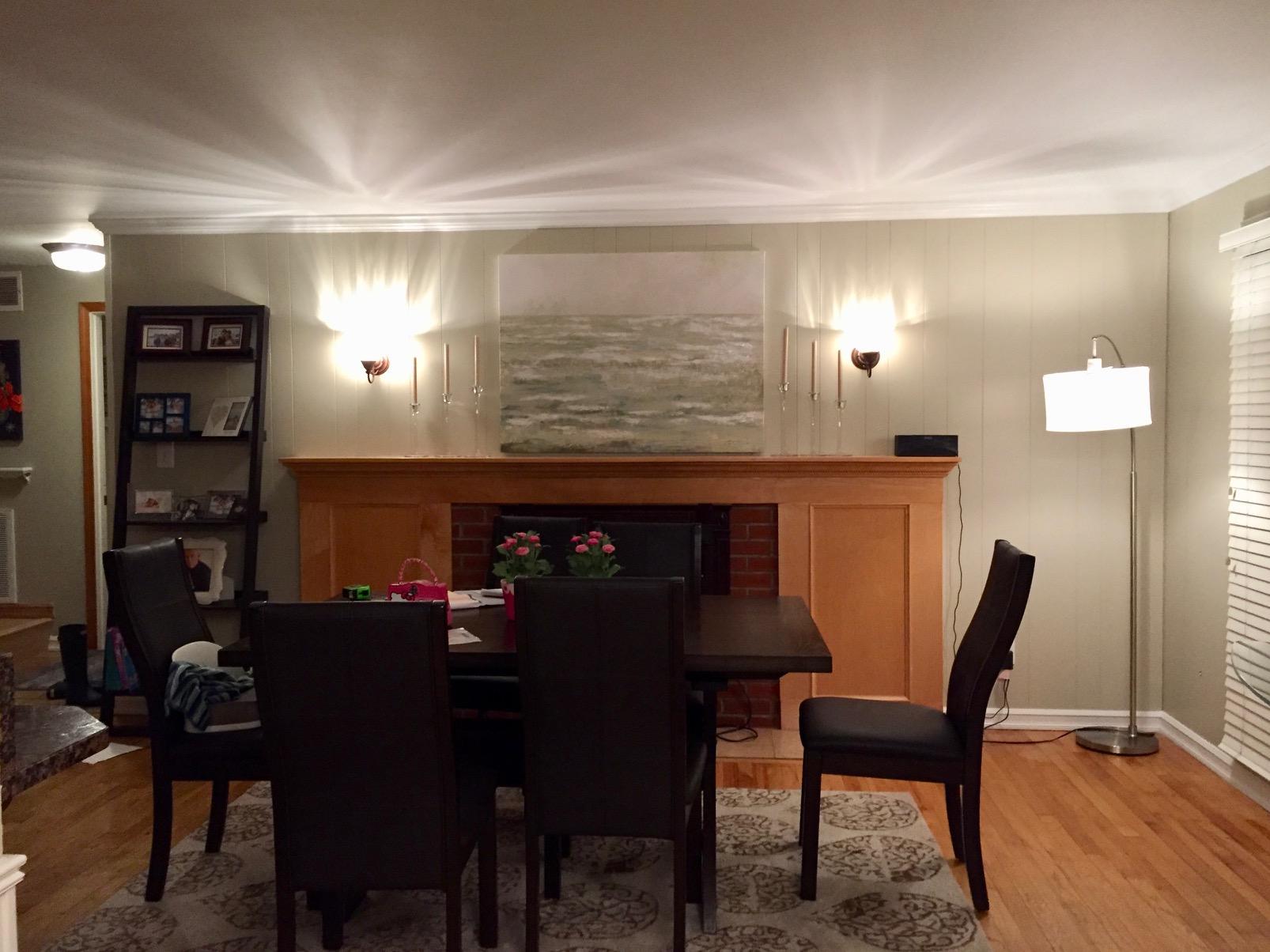 WSDG - Blog | Before&After | Bellevue Kitchen Remodel | BEFORE