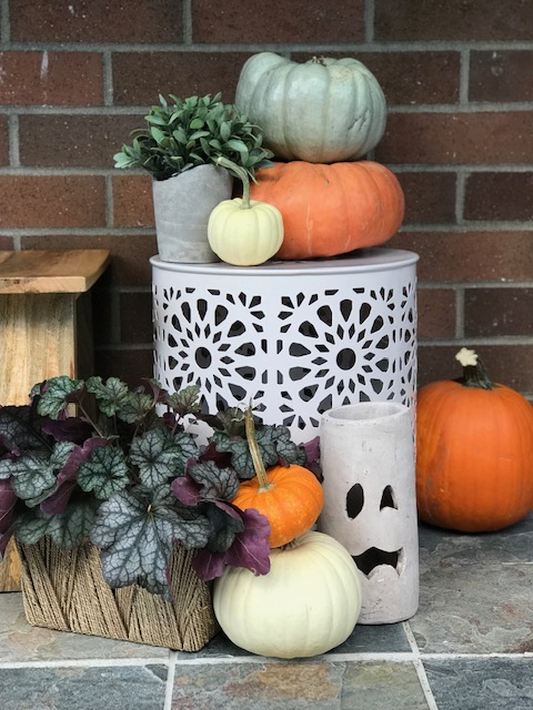 Whitestone Design Group |  Halloween Home Tour | 2018