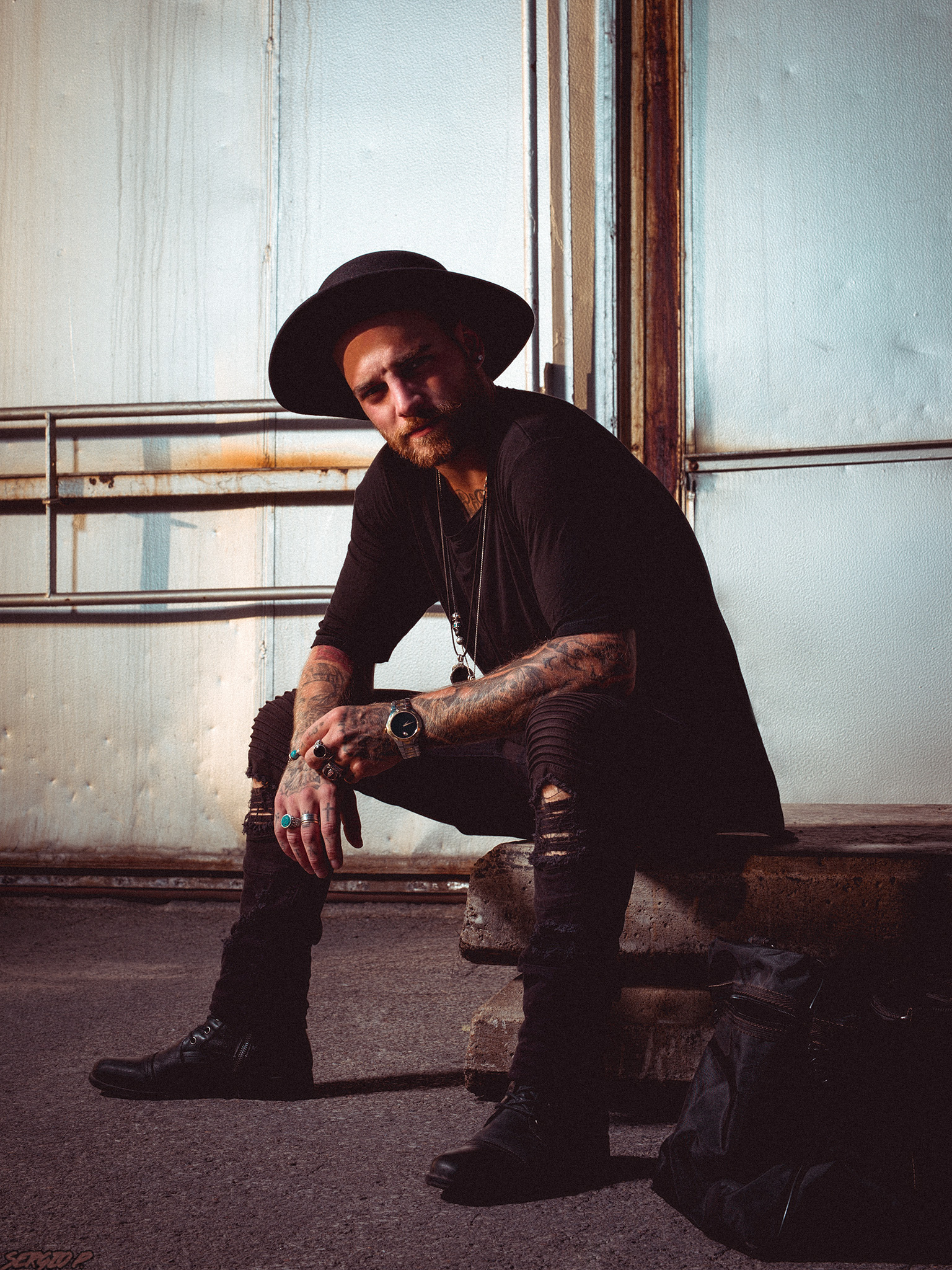 Cedric B. Music Artist