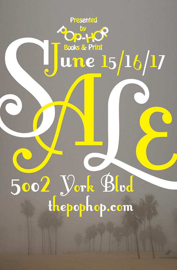 JUNE GLOOM SALE - 06/15/18 - 06/17/18