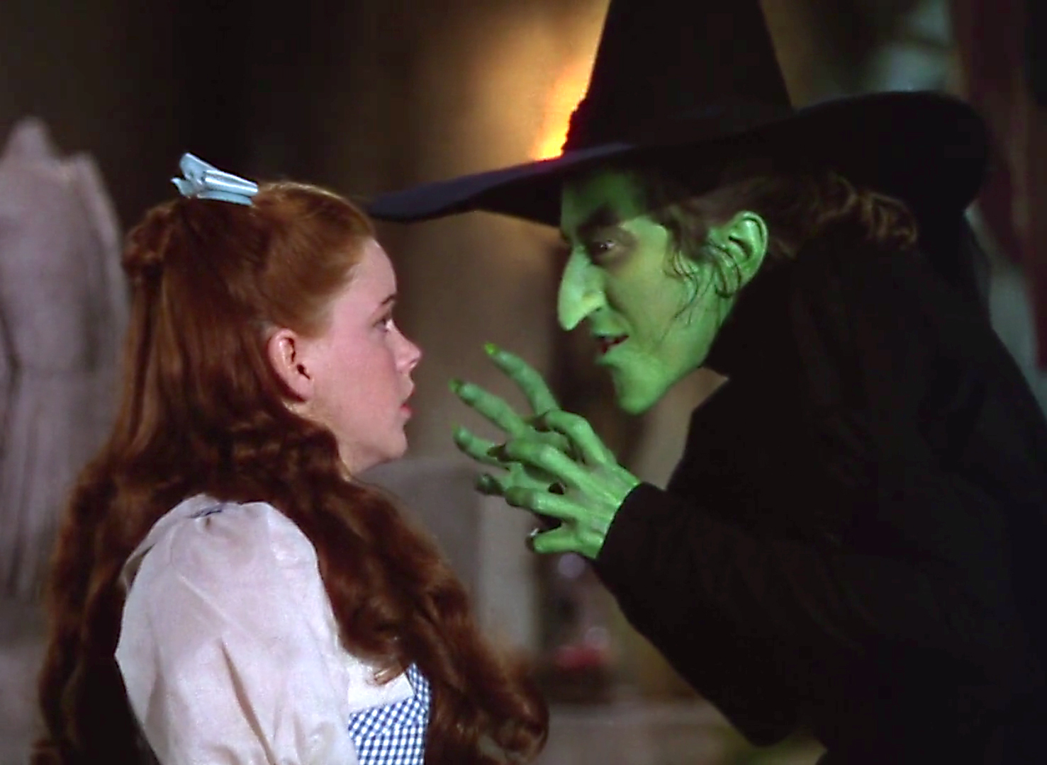 The Wizard of OZ (MGM Pictures)