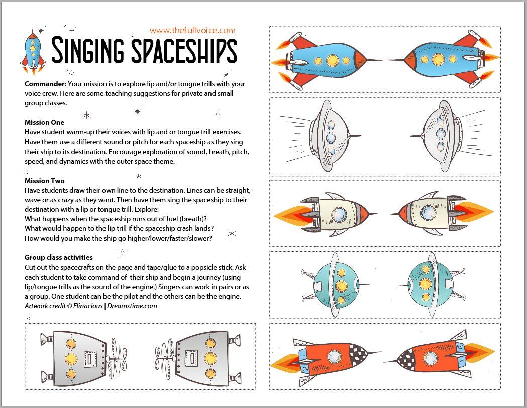 Singing Spaceship.JPG