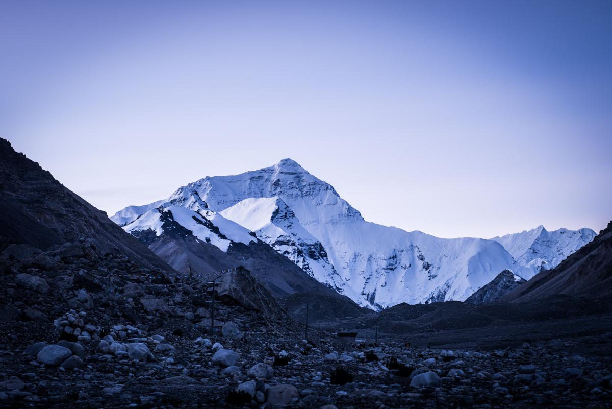 Himalaya Glory