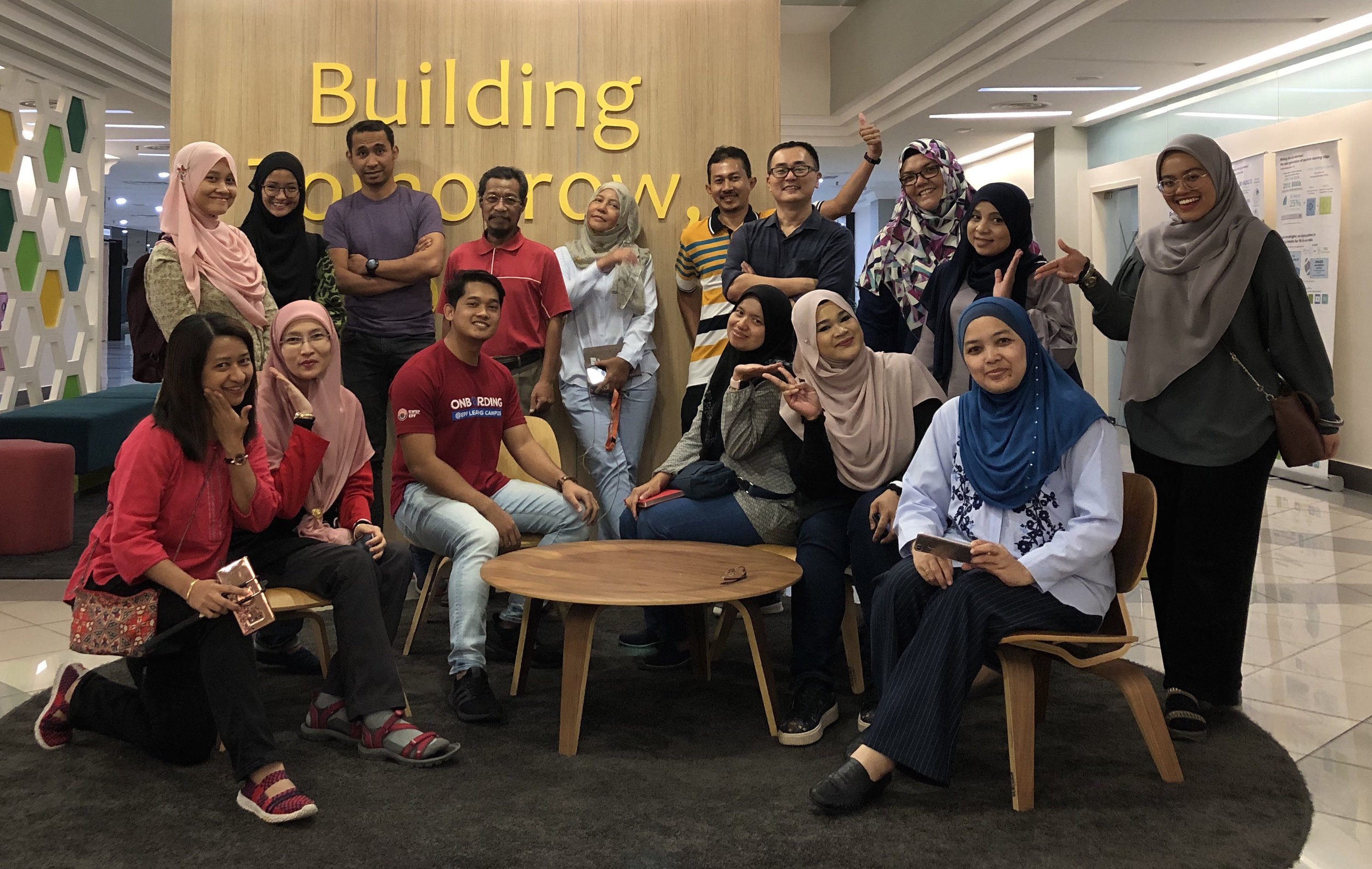 Smartphone Photography Workshop with KWSP