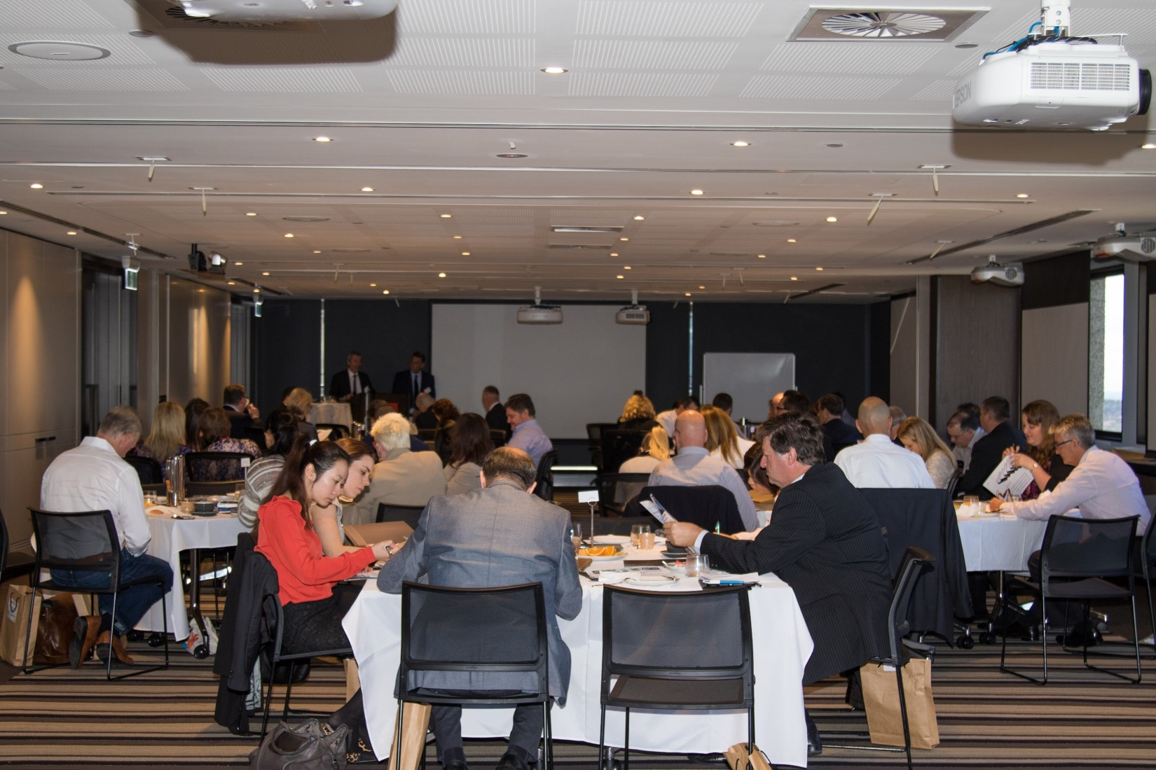 public workshop - negotiation leadership