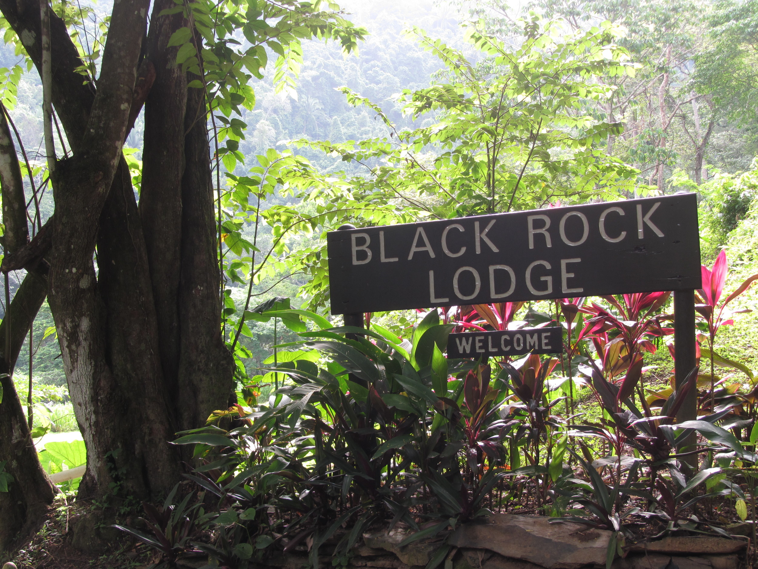 Black Rock Lodge, San Ignacio-Belize