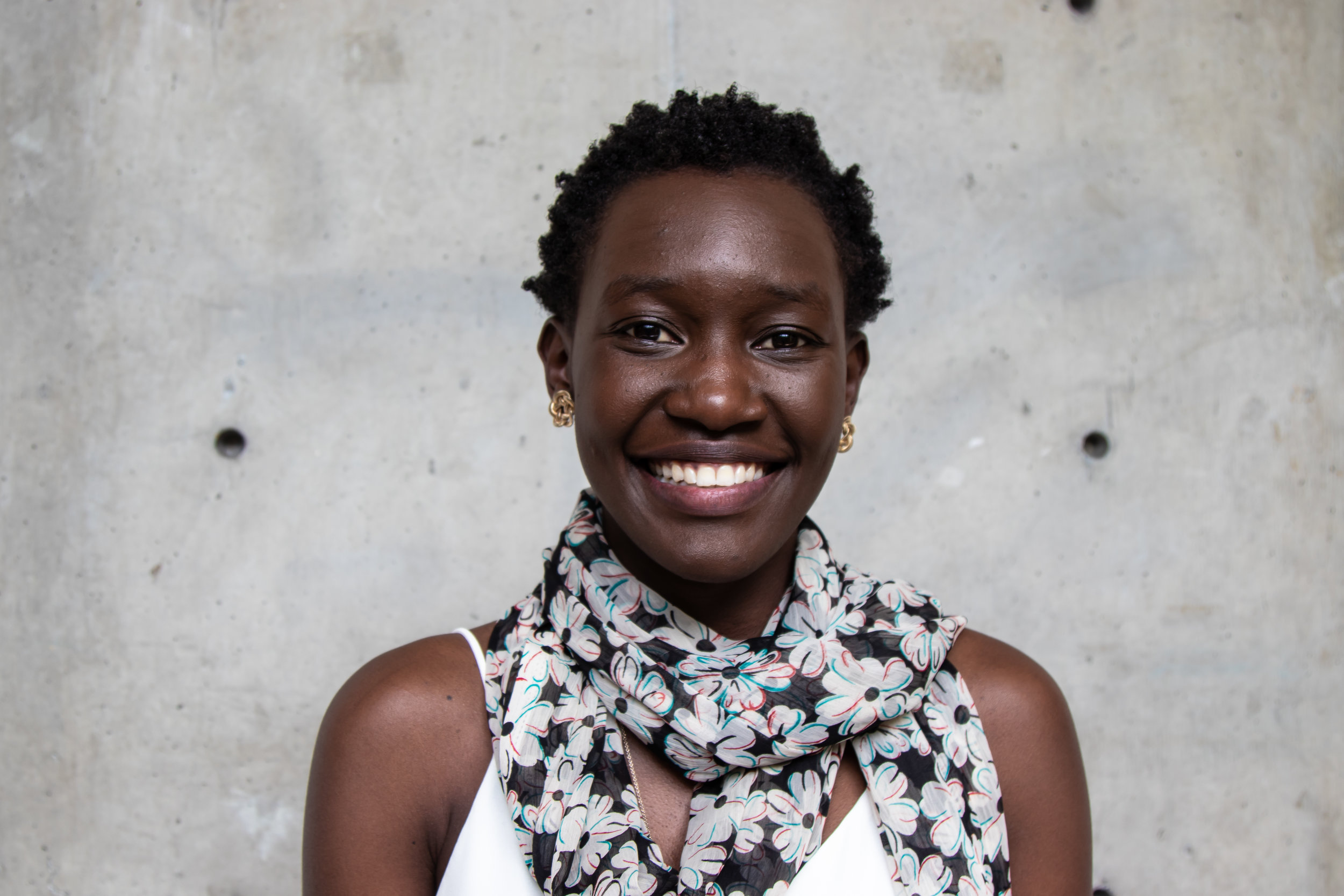 US Board Member   Sharon Alitema  I am recent graduate from the University of Oregon's Architecture program (Class of 2019). I was born and raised in Uganda but currently live and work in Seattle, WA.  My involvement with Maple began in 2017 a year after I met Ron. I was beyond excited and inspired by the work he does in Uganda and it was an absolute honor to be a part of it. I enjoy my role in Maple and the opportunity it gives me to be involved in community development in rural Uganda and to be a part of something bigger than myself. In my free time, I enjoy dancing, hiking, and drawing.