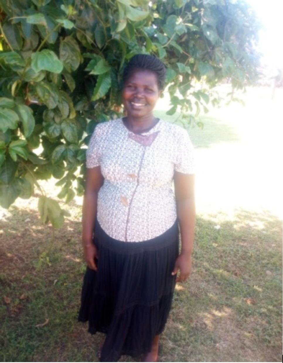 Alanyo Grace Fay  Alanyo Grace Fay is my name, 34 years old, an Acholi by tribe and a Ugandan. Attained a bachelor degree in business administration from Gulu University and currently working with Maple Micro development as a Field officer in Lira branch, Northern region.