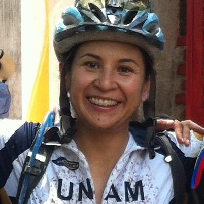 Ilse Ruiz-Mercado PhD, Assistant Professor, Universidad Nacional Autonoma de Mexico     ilse.ruiz at gmail.com