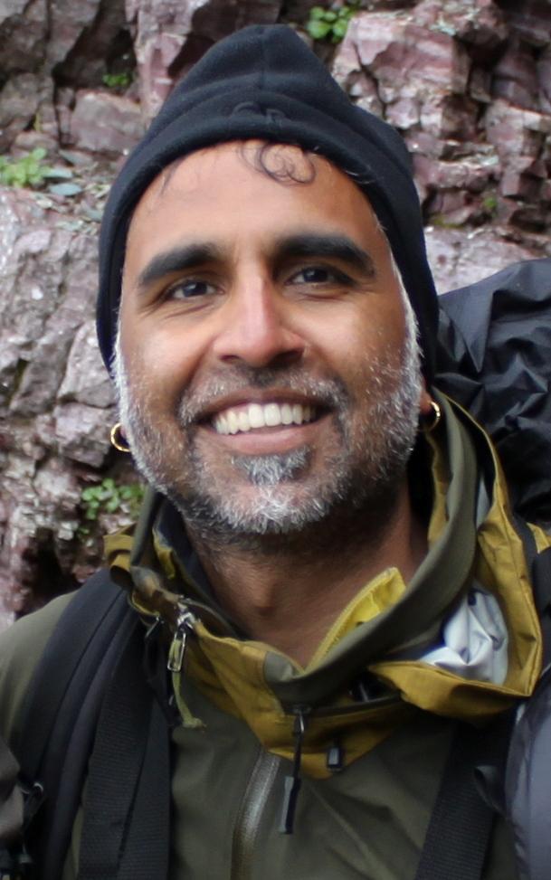 Manish A. Desai, MS, PhD, Visiting Researcher, Sri Ramachandra University, India  desai at berkeley.edu