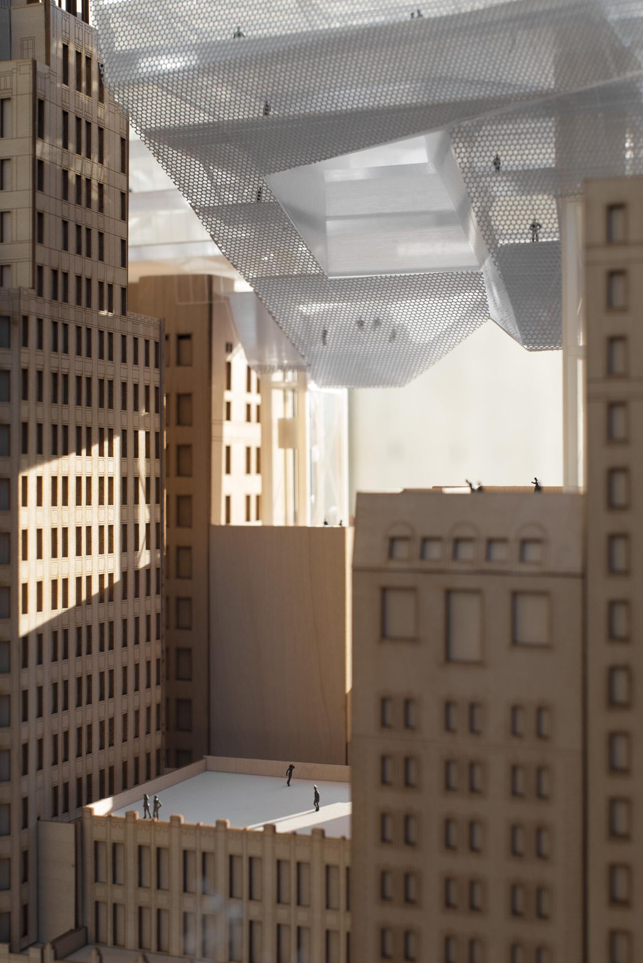 Urban Atrium