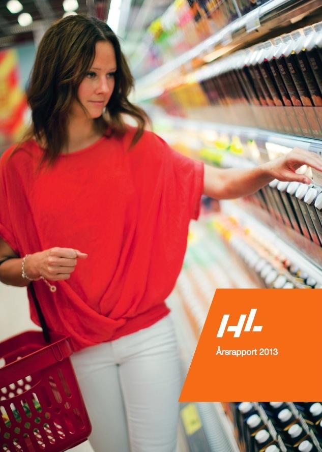 HL Display årsrapport 2013