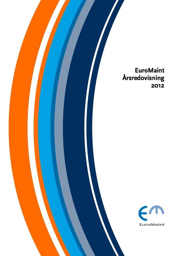 Euromaint årsredovisning 2012