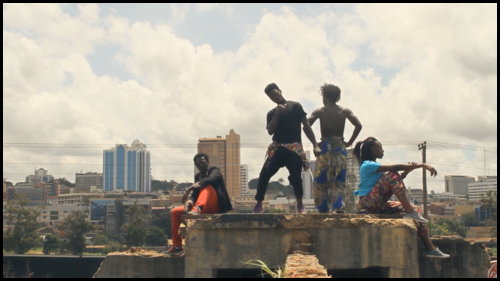 """Watch """"In Flow: Ugandan Dance at a Glance"""""""